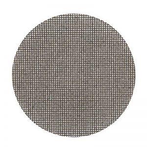 Silverline 323921 Lot de 10 disques abrasifs treillis auto-agrippants 225 mm grain 180 de la marque Silverline image 0 produit