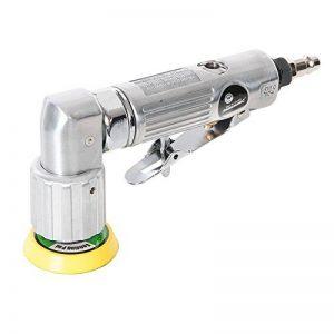 Silverline 672976Mini ponceuse pneumatique 50mm de la marque Silverline-Tools image 0 produit