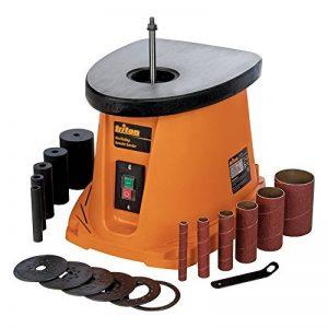 Triton 516693/TSPS450 Ponceuse à cylindre oscillant 450 W de la marque Triton image 0 produit