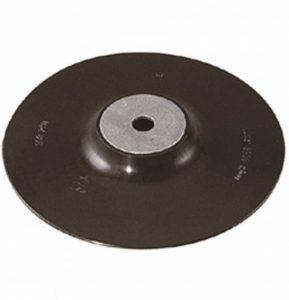 Wolfcraft 2454000 Plateau pour Meuleuses M14 Diamètre 125 mm de la marque Wolfcraft image 0 produit