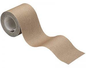 Wolfcraft 2784000 Rouleau de papier abrasif Grain 120 25 m x 115 mm de la marque Wolfcraft image 0 produit