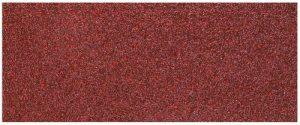 Wolfcraft 3151100 25 Patins Abrasifs Largeur 93 X Longueur 230 Mm, Corindon Grains 80 de la marque Wolfcraft image 0 produit