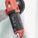 Wolfcraft 5615000 Patins Auto-agrippants en Toile Abrasive à Maillesø 180 mm Set de 5 Pièces de la marque Wolfcraft image 1 produit