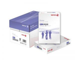 Xerox Premier - Papier multifonction Blanc 80 g/m² A4 - Carton de 5 x 500 feuilles de la marque Xerox image 0 produit